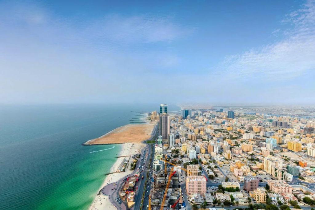Отели ОАЭ - Аджаман