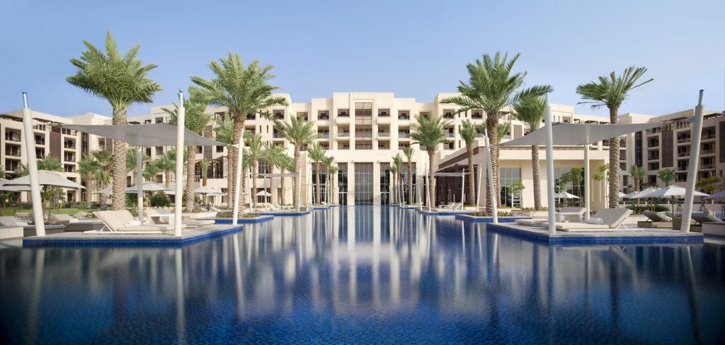 Отели ОАЭ - Park Hyatt Dubai 5*