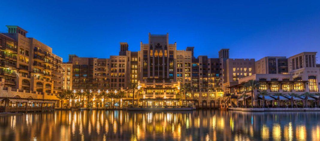 Самые лучшие отели ОАЭ