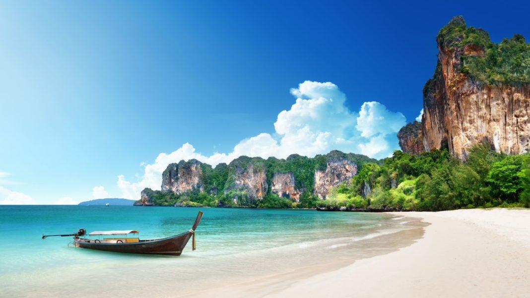 Таиланд. 10 причин отдохнуть в Таиланде