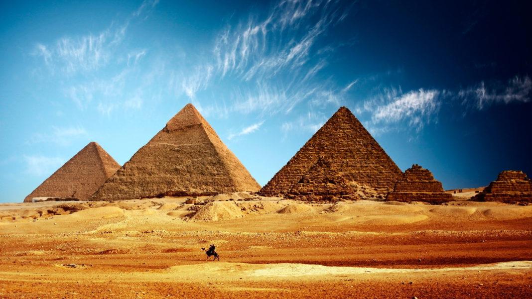 Отправляемся отдыхать в Египет