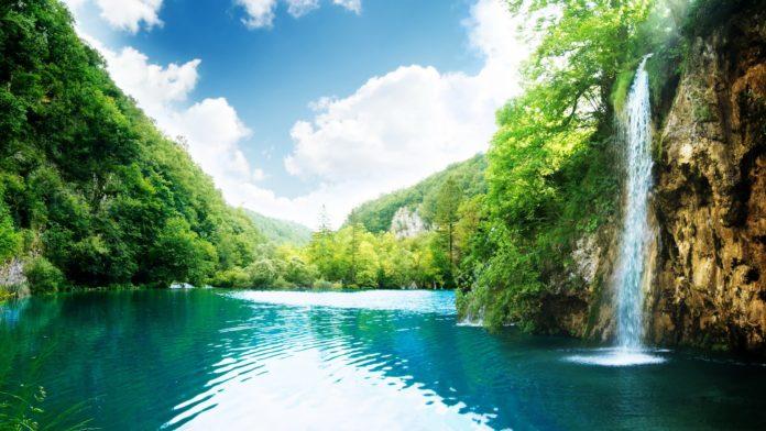Таиланд - Красивая природа