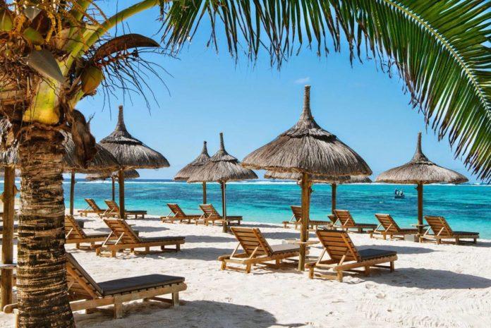 Отель Bougainville-Белоснежный пляж