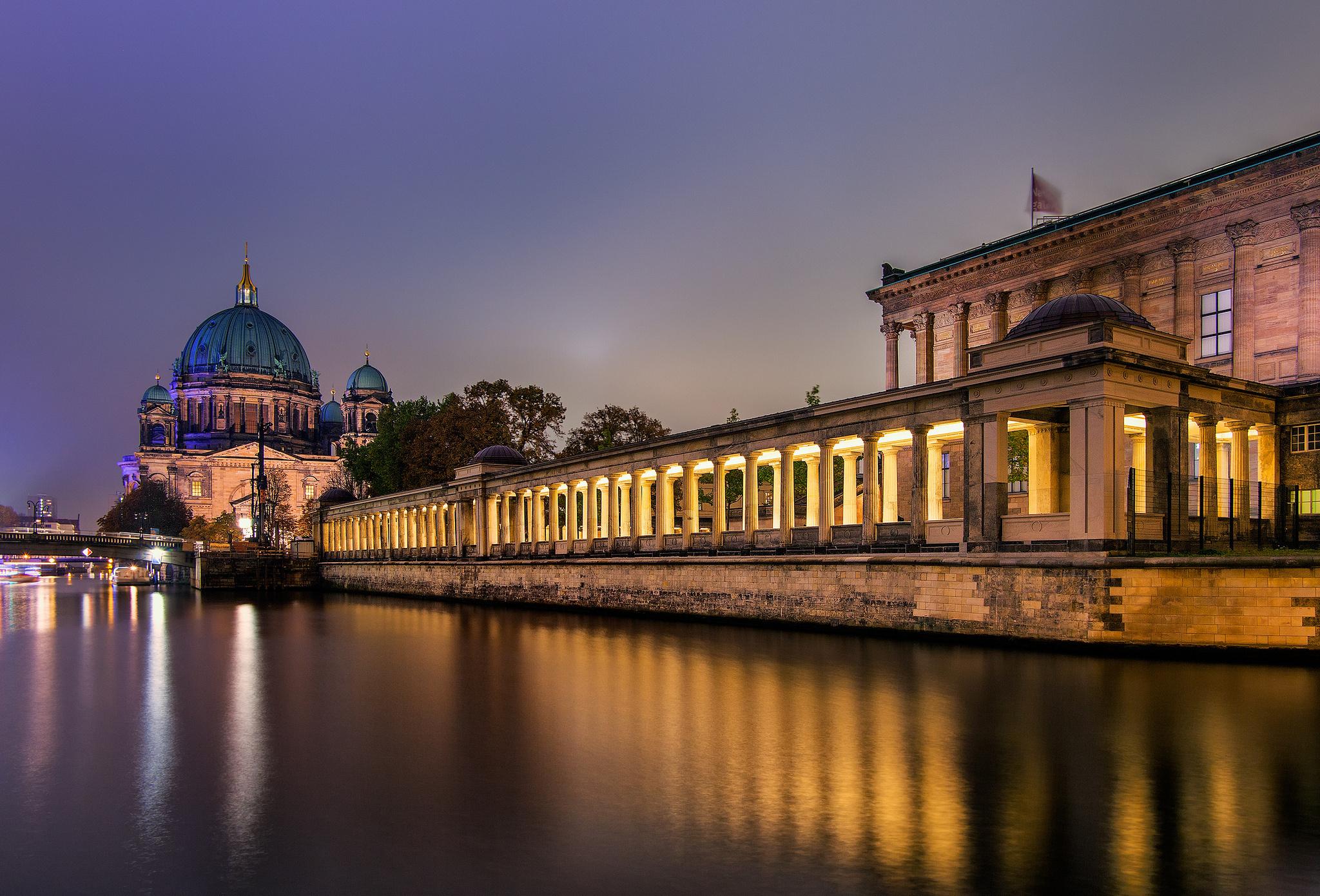 Берлинский Кафедральный Музей