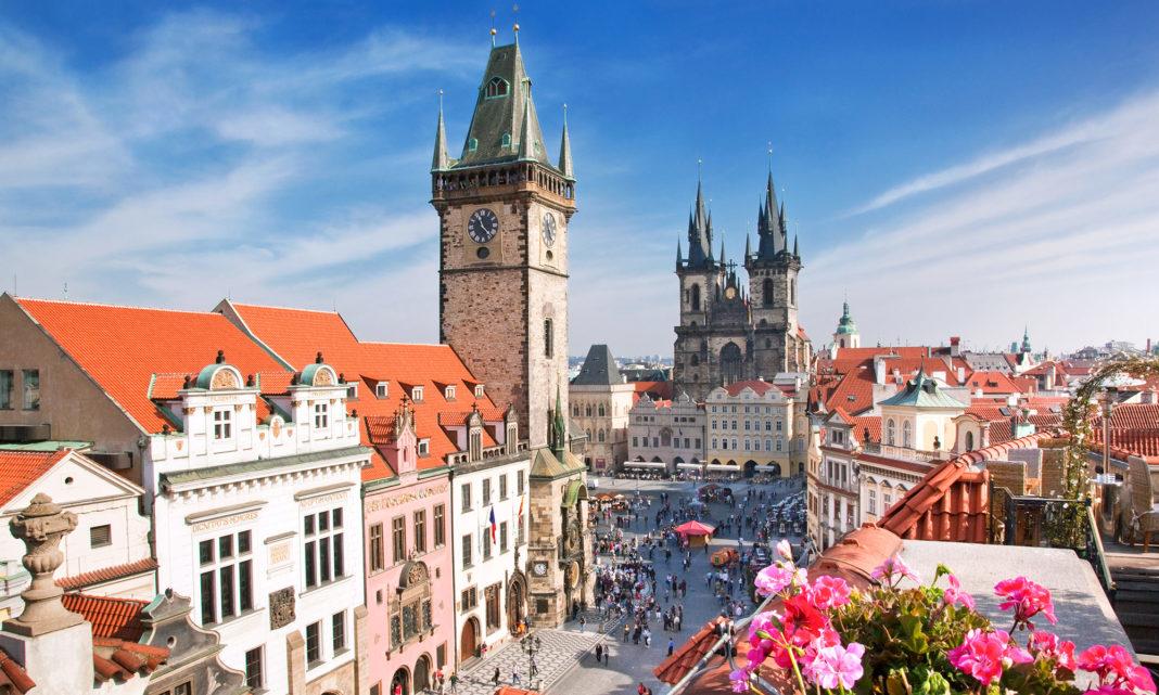 Отдых в Чехии для всех