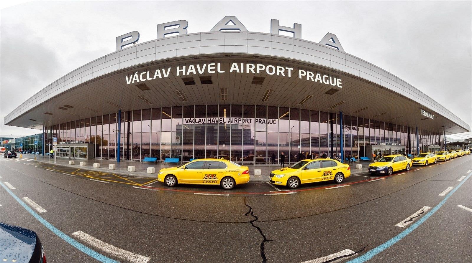 Гастрономическая Прага - Аэропорт в Праге