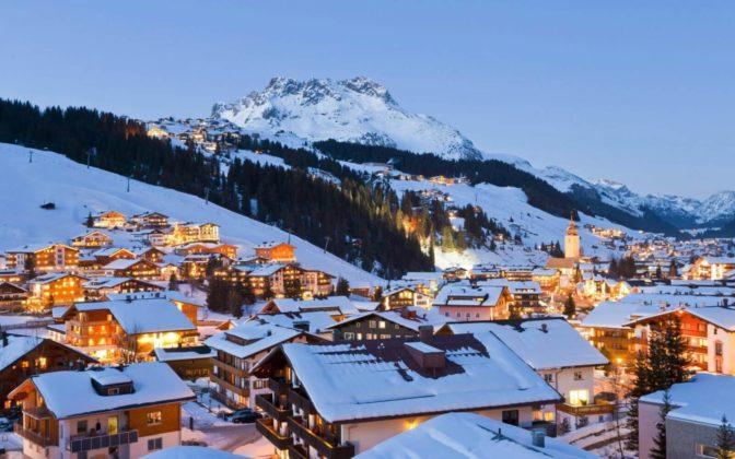 Лех-Австрия