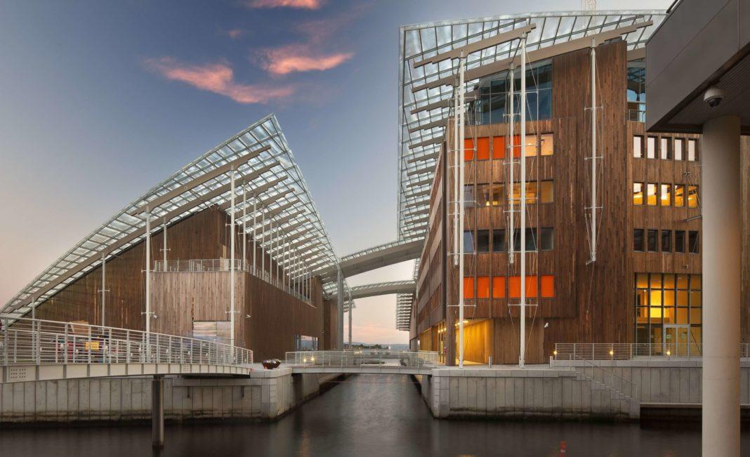 Музеи Норвегии