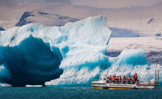Увлекательная поездка к ледникам