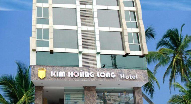 Отель Hoang Kim
