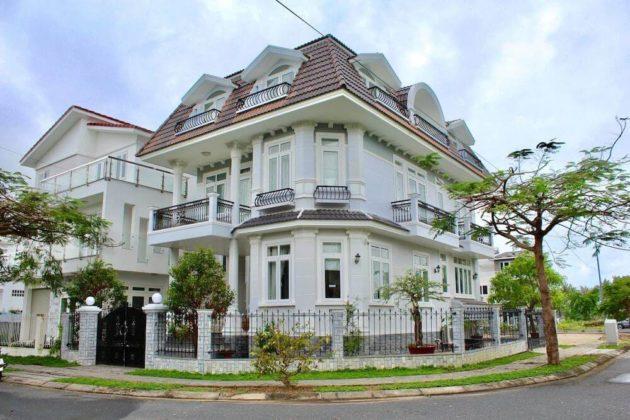 Вилла ViVa Villa An Vien Nha Trang
