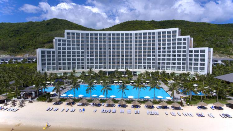 Отель Vinpearl Nha Trang