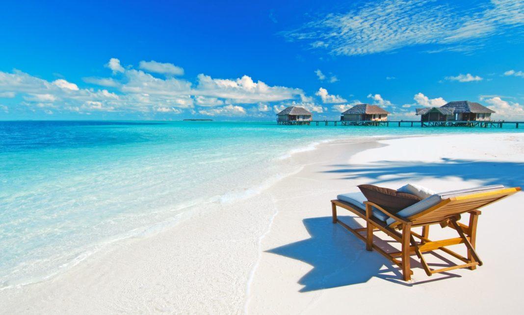 Где отдохнуть в декабре