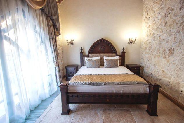 «Soldaya Grand Hotel & Resort» — новейший отель в городе Судак